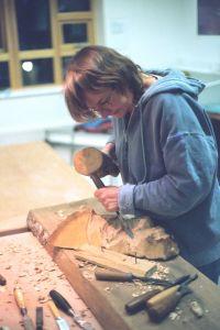 Narzędzia do pracy w drewnie