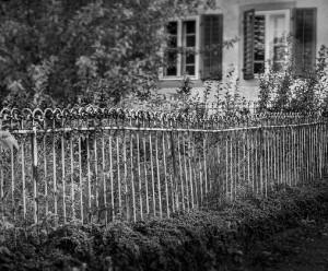 Uporządkuj swój ogródek budując schowek na narzędzia