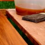 Co możemy wykonać z drewnianych palet?