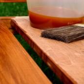 Jak właściwie impregnować drewno?