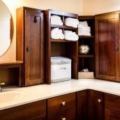 Deska sedesowa elementem wystroju łazienki
