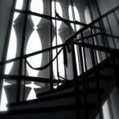 Nierozłączna para – schody i balustrada